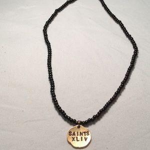 Jewelry - Saint necklace.